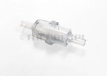 Filtr przepływowy wody 6 mm Mocom/ Cominox/ Selena/ Urania/ Exacta