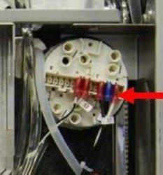 Przełącznik ciśnienia, HYDRIM C61