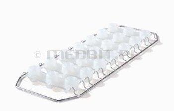 Stelaż na 21 końcówek stomatologicznych,  HYDRIM M2/G4 (01-113112S)