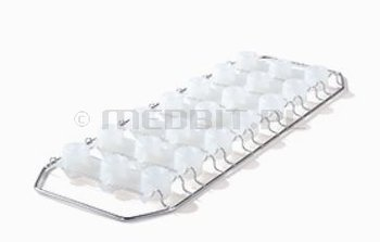 Stelaż na 21 końcówek stomatologicznych,  HYDRIM M2/G4