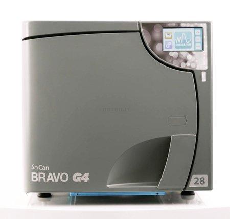 Autoklaw BRAVO G4  28L