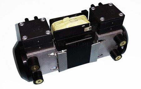 Pompa próżniowa H5 P3 Millennium, SternW
