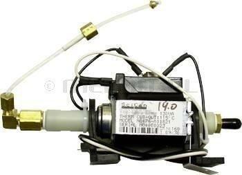 Pompa wody STATIM 2000 (od 2008)