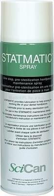 STATMATIC Spray op. 6x500 ml