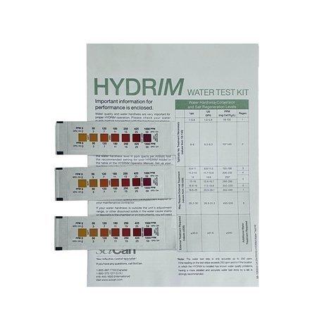 Test twardości wody, HYDRIM