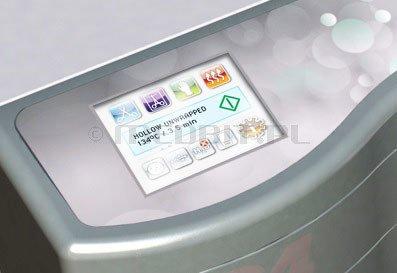 Wyświetlacz LCD STATIM 2000 G4