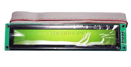 Wyświetlacz LCD STATIM 7000